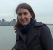 Olivia Dauvaugne human resources market development manager