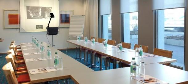 Geneva, Switzerland Training Course & Workshop Venue #2