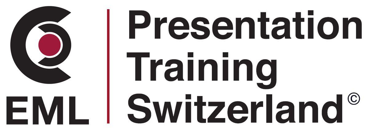 New website – Presentation Training Switzerland!