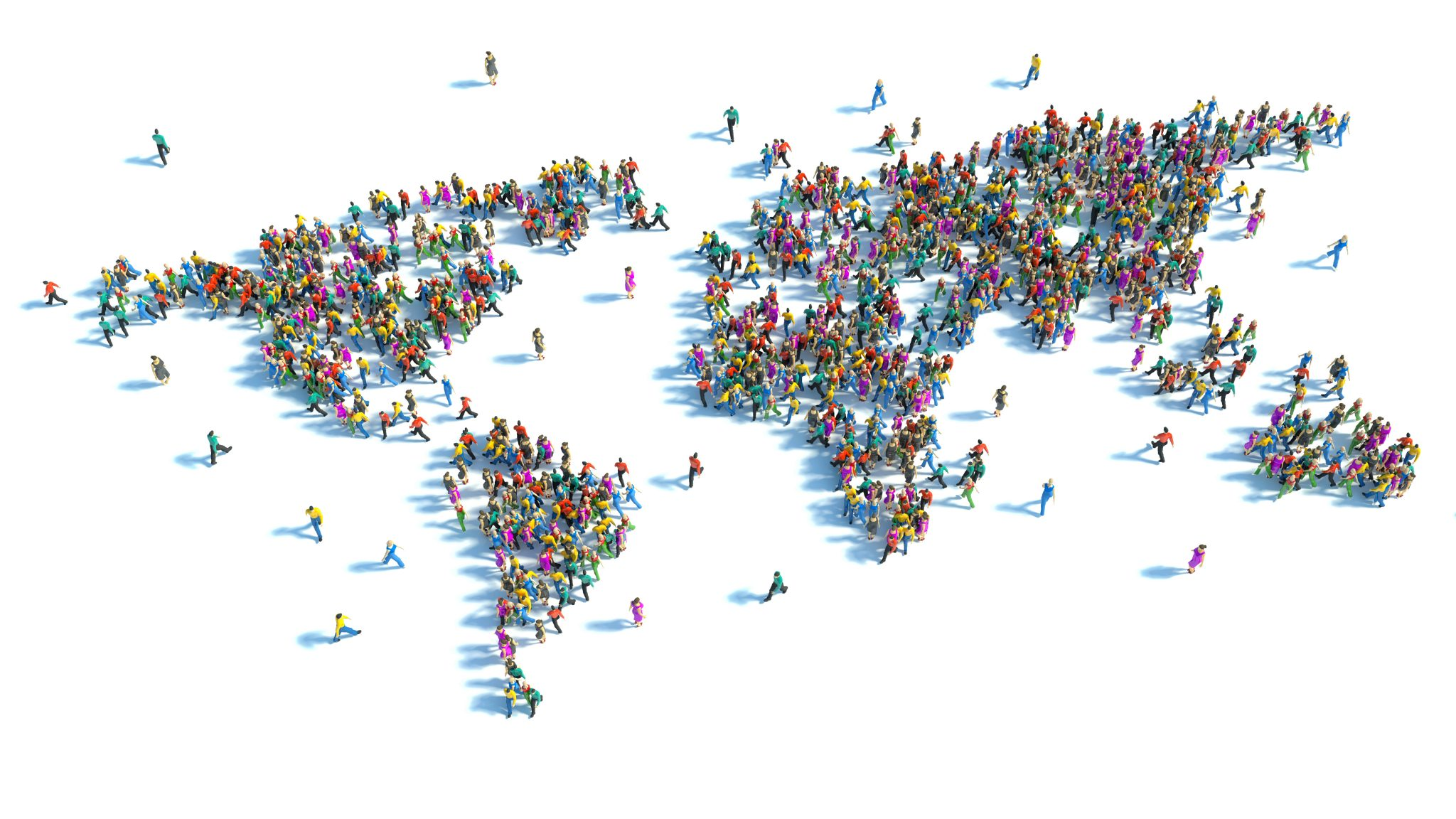 Cross-cultural & intercultural training for business