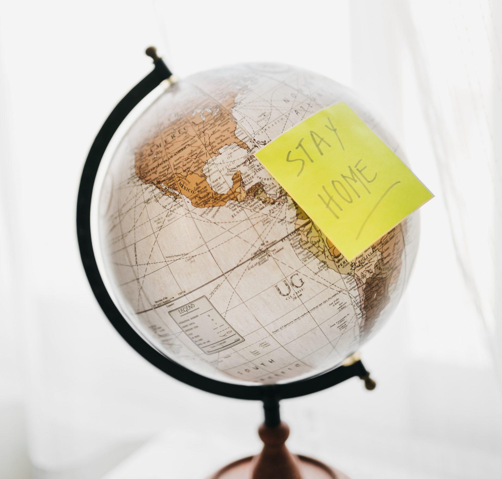 Virtual cross-cultural training course